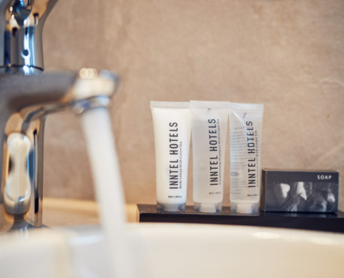 Inntel Hotels Amsterdam Centre - Hotel Amenities 2